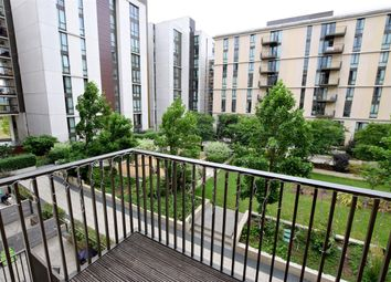 Thumbnail 2 bed flat to rent in 10 Napa Close, Olympic Village