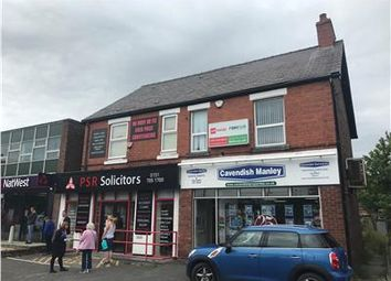 Thumbnail Office to let in Whitby Road, Ellesmere Port, Cheshire