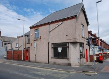 Thumbnail 2 bed end terrace house for sale in The Old Post Office, 149 Rawlinson Street/Greengate Street, Barrow In Furness, Cumbria