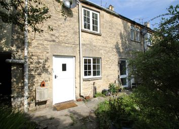 Thumbnail 3 bed terraced house for sale in Queen Street, Cirencester