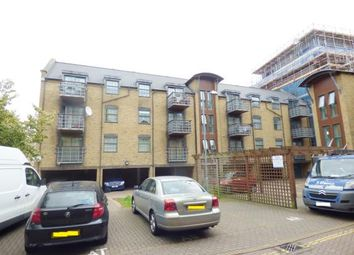 Thumbnail 1 bed flat for sale in Abbey Road, Barking