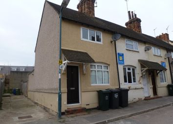 Thumbnail 2 bed terraced house to rent in Taunton Road, Northfleet, Gravesend