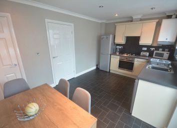 Thumbnail 3 bed semi-detached house for sale in Clayton Way, Clayton Le Moors, Accrington