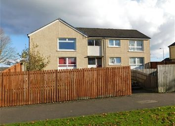 Thumbnail 2 bed flat to rent in Birkenshaw Way, Armadale, Armadale