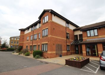 Thumbnail 1 bed flat for sale in Albany Place, Egham