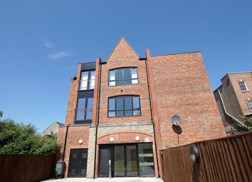 Thumbnail 2 bed flat for sale in Flat 2, Trafalgar House, Monnow Street, Monmouth, Monmouthshire