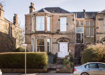Thumbnail 2 bed flat for sale in Western Terrace, Murrayfield, Edinburgh