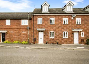 Thumbnail 3 bedroom terraced house for sale in Widdowson Road, Long Eaton, Nottingham, Nottinghamshire