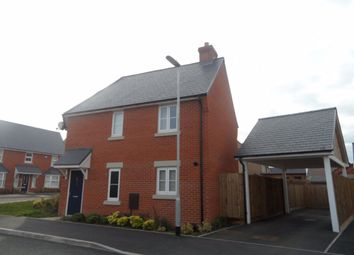 Thumbnail 3 bed property to rent in Ripon Court, Biggleswade