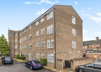 Thumbnail 2 bed flat for sale in Chessington, Surrey