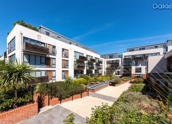Southdown House, Somerhill Avenue, Hove BN3. 3 bed flat for sale