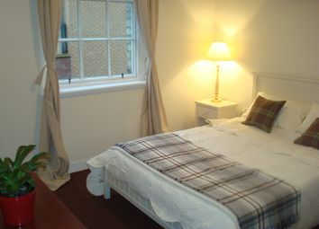 Thumbnail 1 bed flat to rent in Rosemount Buildings, West End, Edinburgh