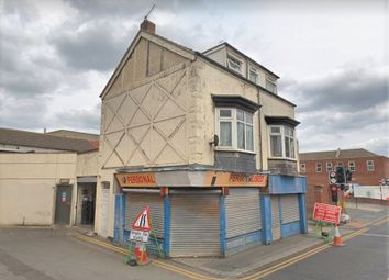Thumbnail Commercial property for sale in 29 A, B, C Lord Street, Redcar