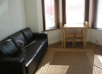 Thumbnail 1 bed flat to rent in Stanhope Gardens, Haringey
