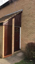 Thumbnail 1 bed property to rent in Alburgh Close, Bedford