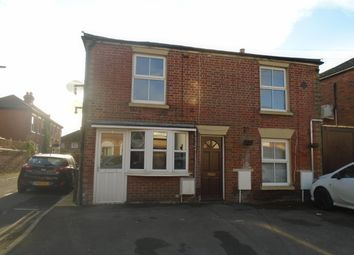Thumbnail 1 bed flat to rent in Kingston Road, Shirley, Southampton