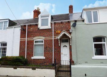 Thumbnail 3 bed terraced house for sale in Adolphus Street, Whitburn, Sunderland
