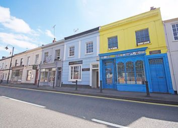 Thumbnail 1 bed flat to rent in Suffolk Road, Cheltenham