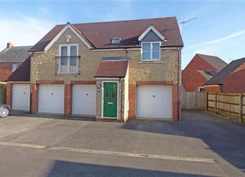Thumbnail 2 bed property for sale in Coles Close, Wincanton