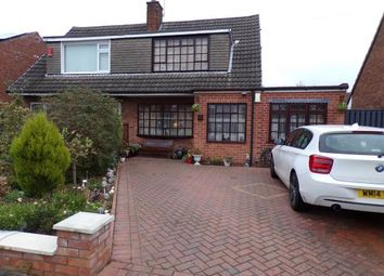 5 bed semi-detached house for sale in Slaidburn Avenue, Silverdale, Nottingham, Nottinghamshire NG11