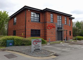 Thumbnail Office for sale in 4 Boundary Court, Willow Farm Business Park, Castle Donington