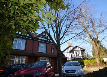 Thumbnail 3 bed flat to rent in Fidlas Road, Llanishen, Cardiff