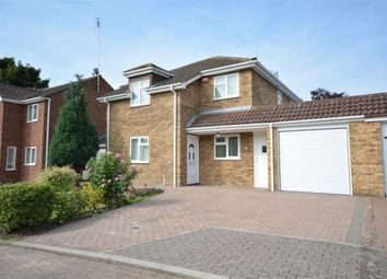 Thumbnail 4 bedroom property to rent in Park Wood Close, Broadstairs