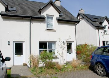 2 bed semi-detached house for sale in Heatherbank, Cairnbaan, Lochgilphead PA31