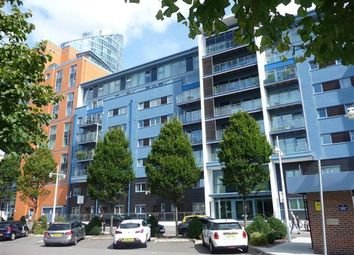 Thumbnail 1 bed flat to rent in The Blue Building, Gunwharf Quays, Portsmouth
