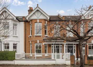 4 bed detached house to rent in Rusthall Avenue, London W4