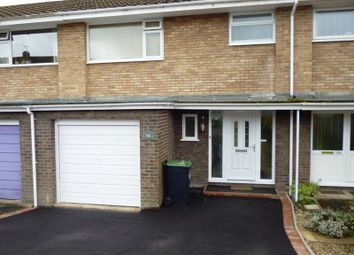Thumbnail 3 bedroom property to rent in Phelipps Road, Corfe Mullen, Wimborne