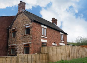 Thumbnail Detached house for sale in Tenbury Road, Clee Hill