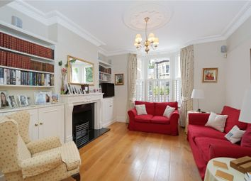 Thumbnail 5 bedroom terraced house for sale in Parthenia Road, London
