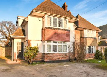 Thumbnail 3 bed property for sale in Mount Pleasant, South Ruislip, Middlesex