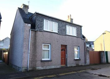 Thumbnail 3 bed detached house for sale in 53, Muirtown Street, Inverness