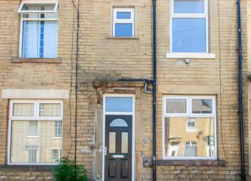 Thumbnail 3 bedroom terraced house for sale in Agar Terrace, Bradford