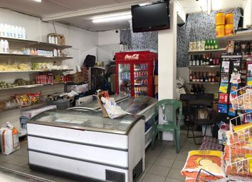 Thumbnail Retail premises for sale in Upper Clapton Road, London
