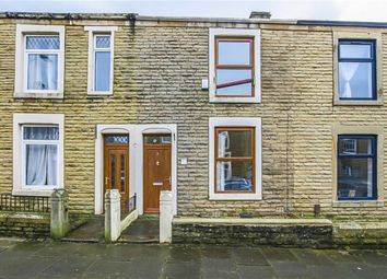 Thumbnail 2 bed terraced house for sale in Brisbane Street, Clayton Le Moors, Accrington
