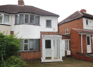 Thumbnail 2 bed property for sale in Marsham Road, Kings Heath, Birmingham