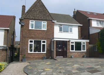 Thumbnail 4 bed detached house for sale in Green Farm Close, Orpington