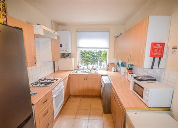 Thumbnail 4 bedroom terraced house to rent in Langley Road, Fallowfield, Manchester