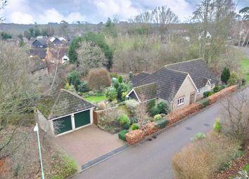 Thumbnail 3 bed detached bungalow for sale in Coppice Close, Melton, Woodbridge