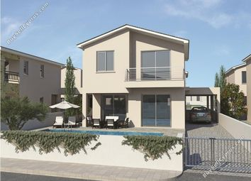 Thumbnail 4 bed detached house for sale in Mandria, Paphos, Cyprus