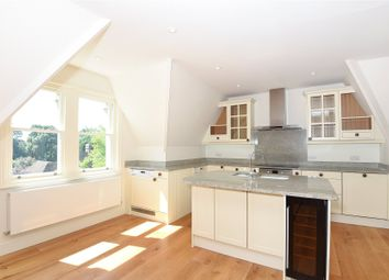 Thumbnail 4 bed flat for sale in Norham Gardens, Oxford