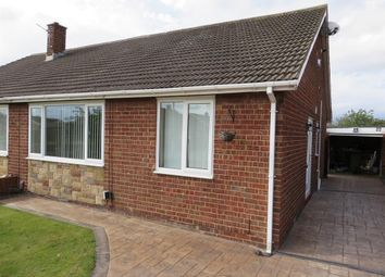 Thumbnail 2 bed bungalow to rent in Penhill Road, Stockton-On-Tees