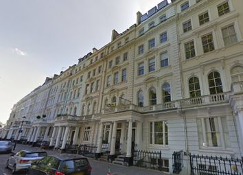 Thumbnail 1 bed flat to rent in Cornwall Gardens, Kensington, London