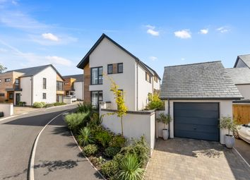3 bed detached house for sale in Moorview Crescent Marldon, Torquay TQ3