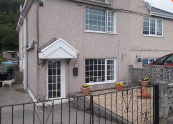 Thumbnail 3 bed property to rent in Maes Y Deri, Cilfrew, Neath