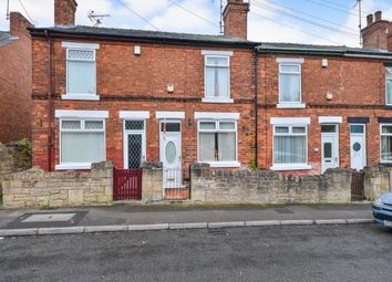 Thumbnail 2 bed terraced house for sale in George Street, Mansfield, Nottinghamshire
