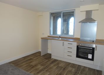Thumbnail 1 bed flat to rent in Josiah Court, Upper Union Street, Dowlais, Merthyr Tydfil